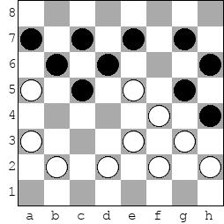 http://forum.gambiter.ru/fen/chess.php?coord&fen=8/d1d1d1d1/1d1d3d/D1d1D1d1/5D1d/D3D1D1/1D1D1D1D/8