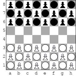 Белорусские шашки