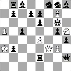 Задача Пола Морфи, мат в 8 ходов